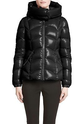 3f9be8952 2018 Moncler Akebia Quilted Down Jacket Coat Size 2 (US 4-6)  1200 ...