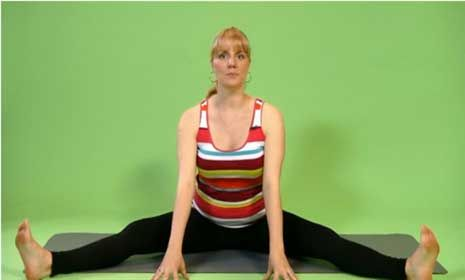 essential prenatal yoga poses  prenatal yoga poses