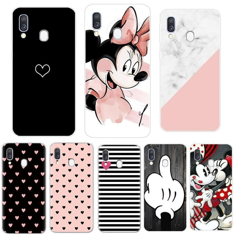 Nowsellers Animal Soft Tpu Phone Back Cover For Samsung Galaxy Samsung Samsung Galaxy Case