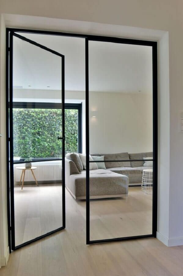 French Door: +67 Models to Inspire Your Project