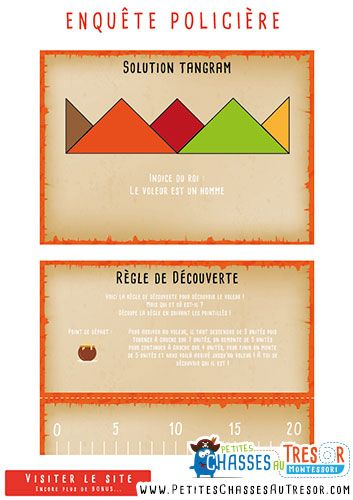 Gut gemocht Puzzle énigme pour enfant à imprimer | chasse | Pinterest | Enigme  MW86