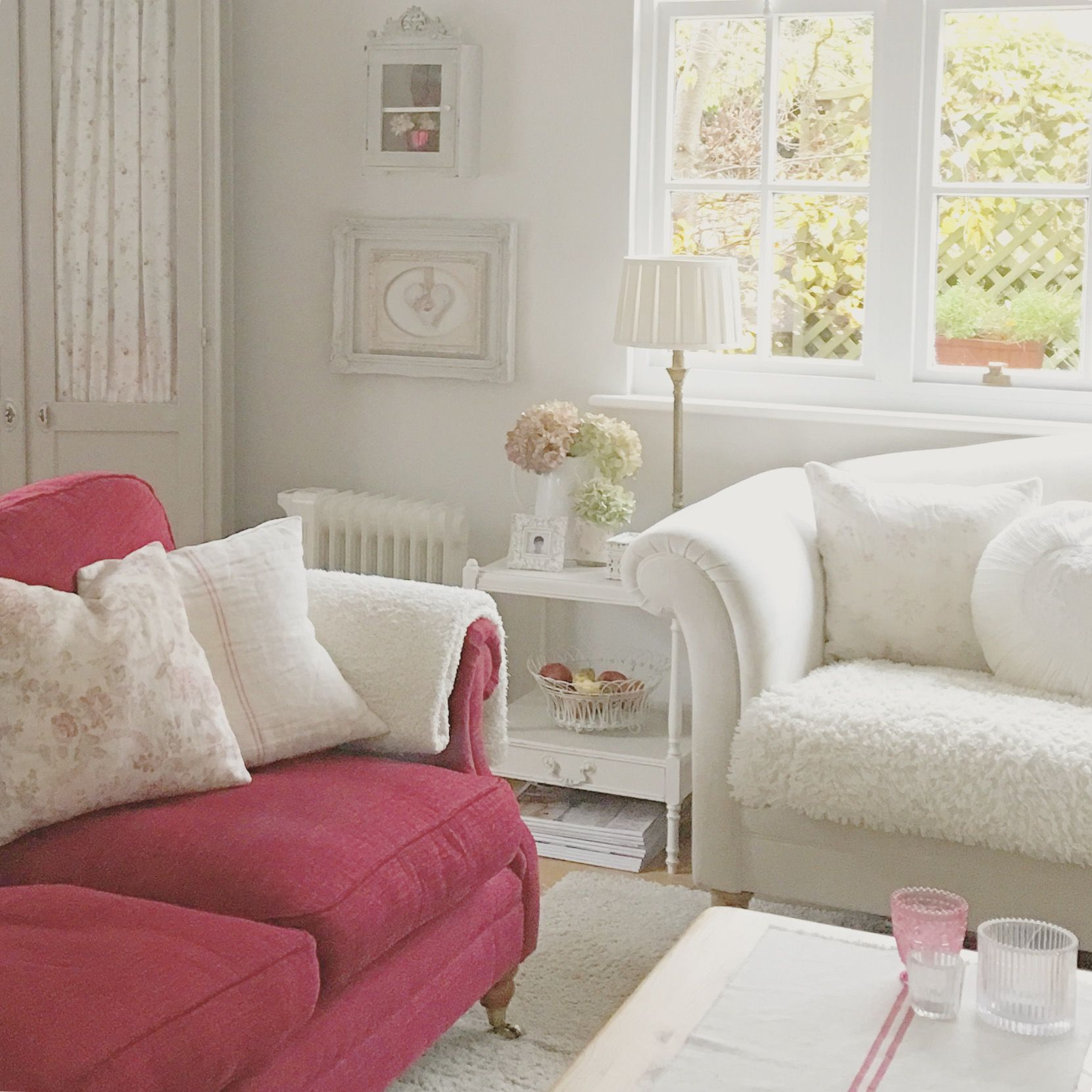 Old Living Room: Living Room ~ The Old Vicarage