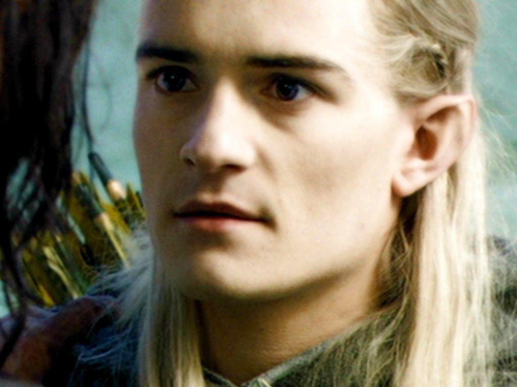 Legolas Lord Of The Rings Smile Legolas Lord Of The Ri...
