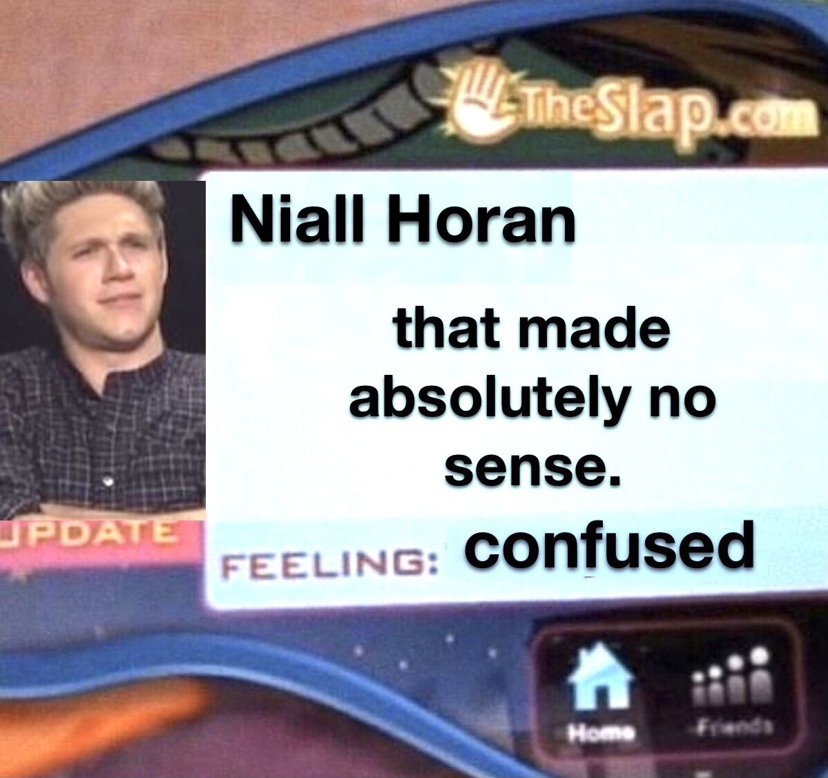 R A D D E S T E L L I E In 2020 One Direction Humor One Direction Memes Funny Internet Memes