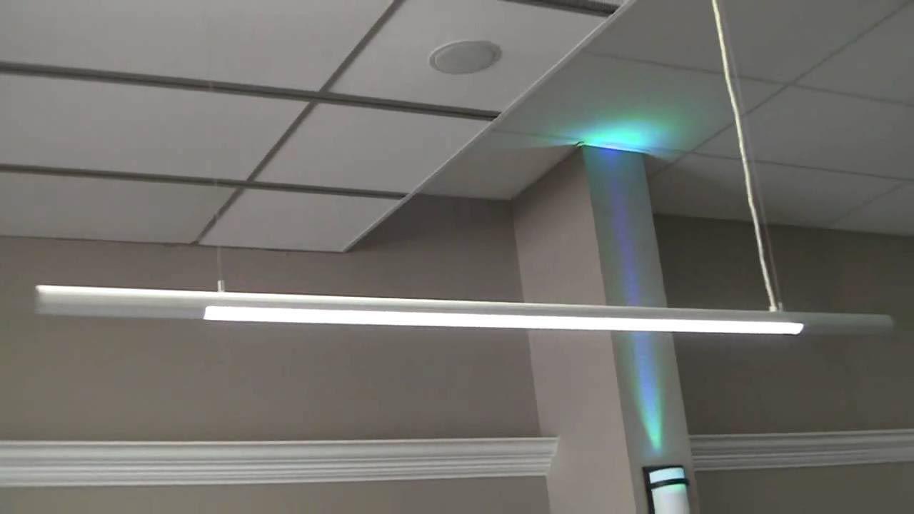 Hanging Office Light Fixtures