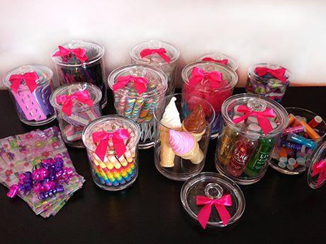 Free Birthday Activities Vancouver ~ Kid & teen goody bags feel fabulous mobile spa spa birthday