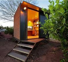 casa simple con excelente iluminación