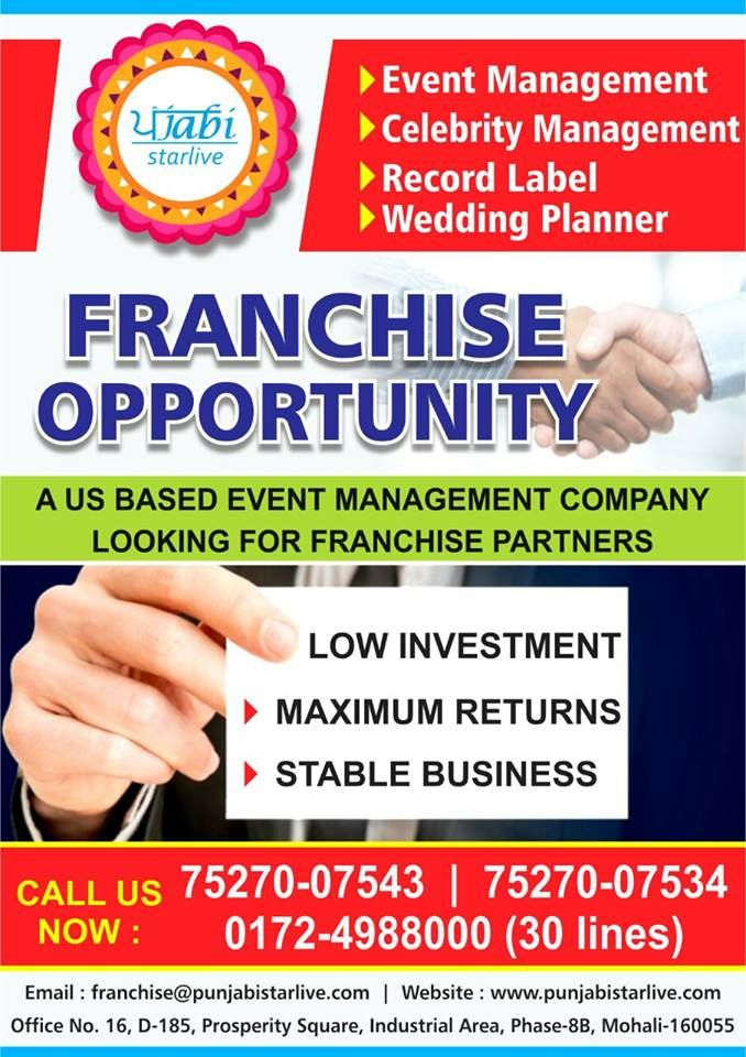Us based event management company punjabistarlive inviting us based event management company punjabistarlive inviting franchise partnerships majorparts upper altavistaventures Choice Image