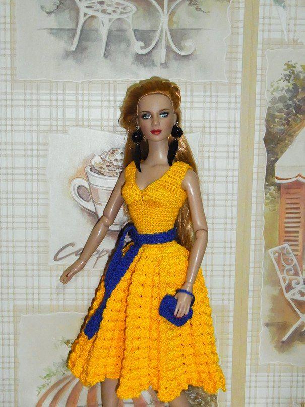 Olesya Kukolkina\'s photos   Annette Barbie   Pinterest ...