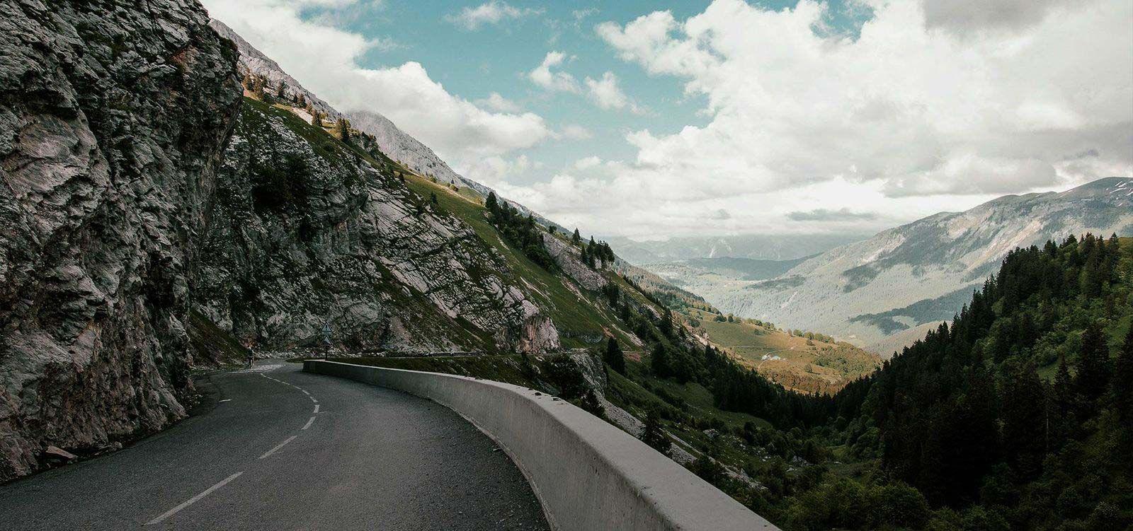 The allnew Volvo XC90 Volvo Cars Road, Life, Open road