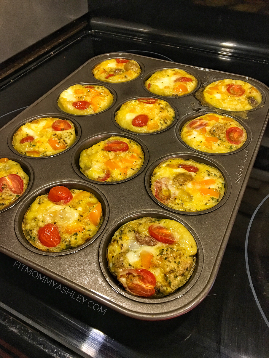 Egg Muffin Cups Whole 30 80 Day Obsession Preworkout