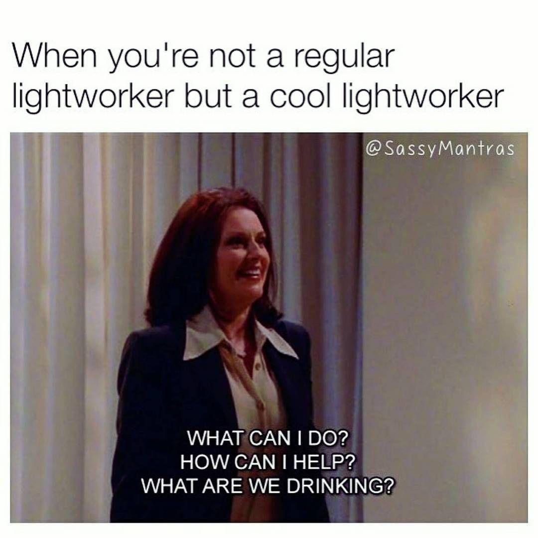 Jennmarie 1111 on instagram i love it cool lightworker funny meme memes spiritualmemes spiritual me fun
