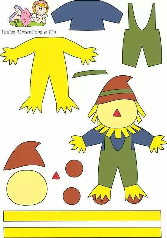 60 Best Wizard Of Oz Images Doll Patterns Wizard Of Oz Felt Dolls