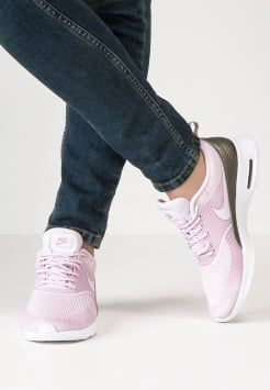 watch bbad2 6ccd3 france nike sportswear air max thea trainers bleached lilac 4d3c5 11daf