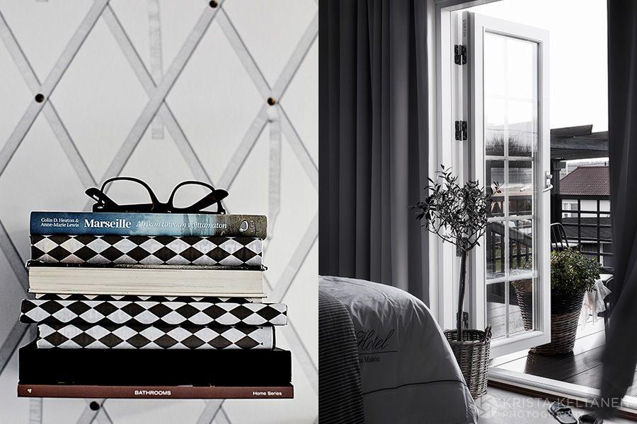 INTERIOR – The harmonious interior design Photo: Krista Keltanen,  Sisustustoimisto Hohde, Mirsa Kaartinen