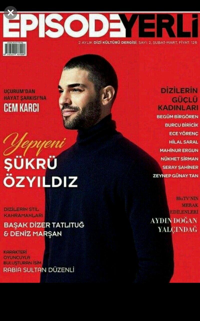 Şükrü Özyildiz ( 20 7 18 | Şükrü Özyildiz | Turkish actors