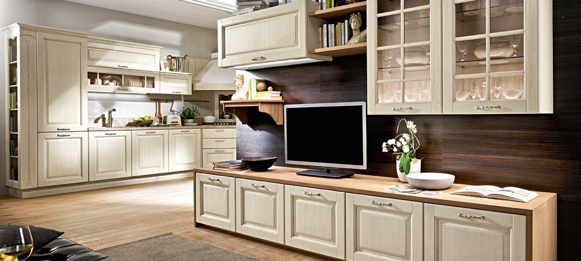 cucine classiche stosa - modello cucina bolgheri 03 | kitchen ...