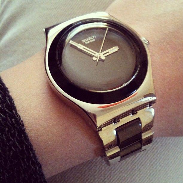 Swatch Reloj Ruby rings