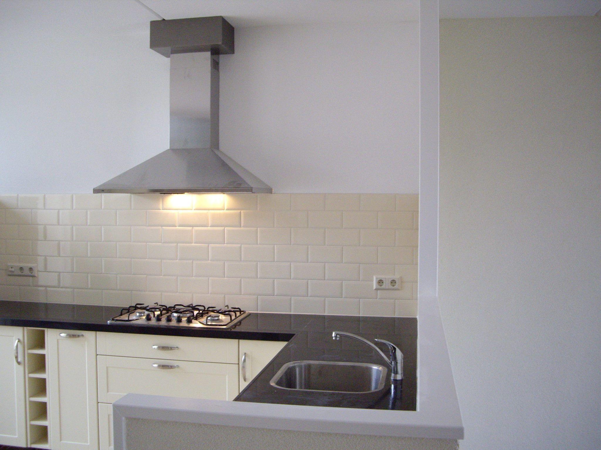 Facet Tegels Wit : Facet tegels ivoor. keukens