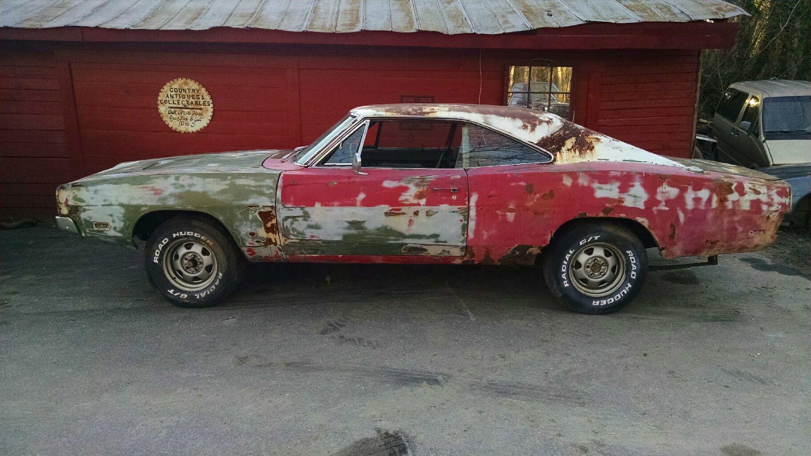 Dli 51 Cool Old Cars Barn Find Cars Junkyard Cars