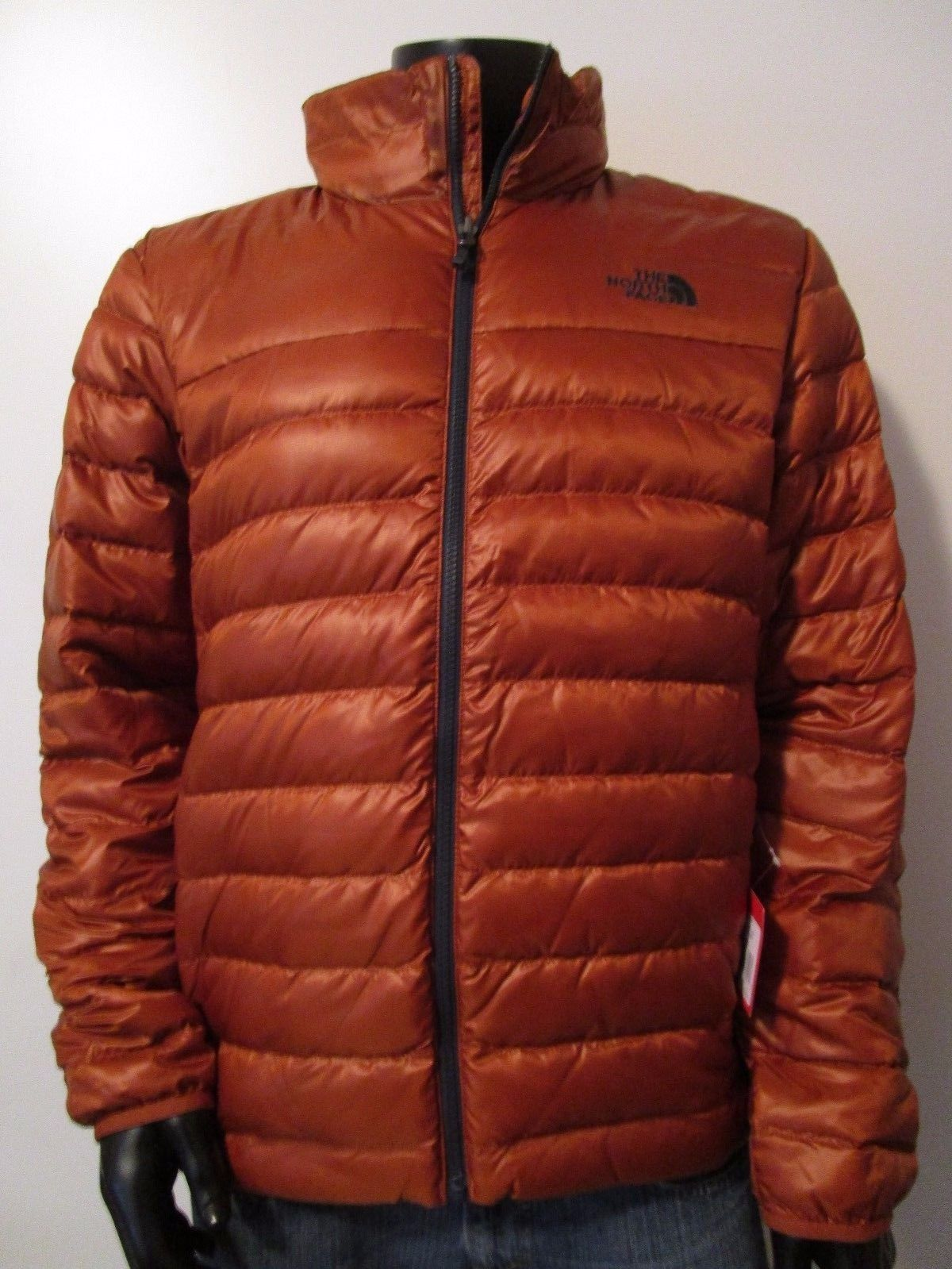 baf6feaf258 The North Face Men s Flare 550 Down Jacket in Gingerbread Brown Small  160