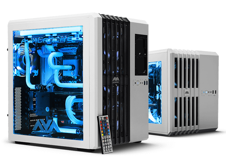 Cyber Monday Liquid Cooled Computer Special Savings Custom Pc Gaming Pc Build Pc Setup