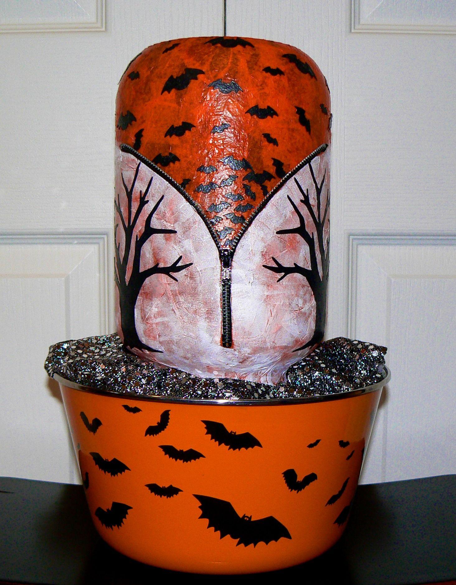 41+ Glass jar halloween crafts ideas