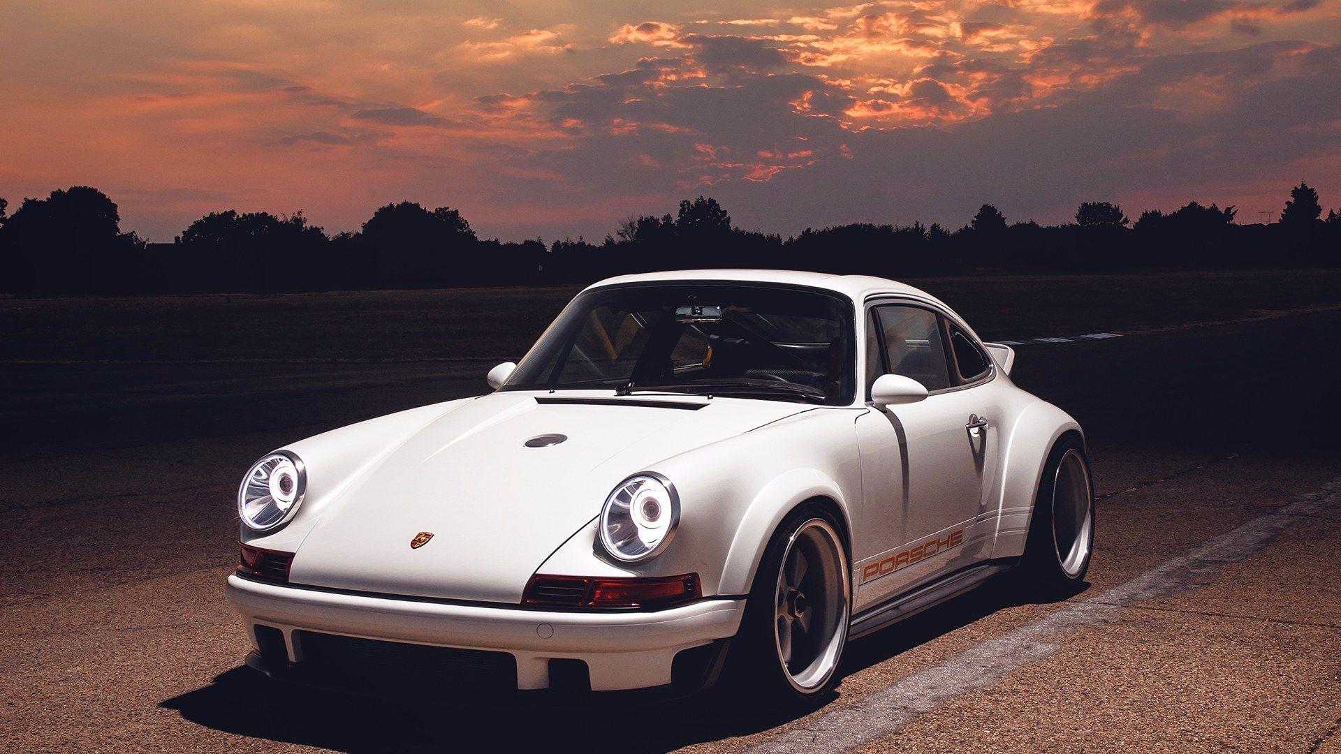 Is This The Greatest Porsche 911 Of All Time British Gq British Gq Singer Vehicle Design Singer Porsche Porsche 911