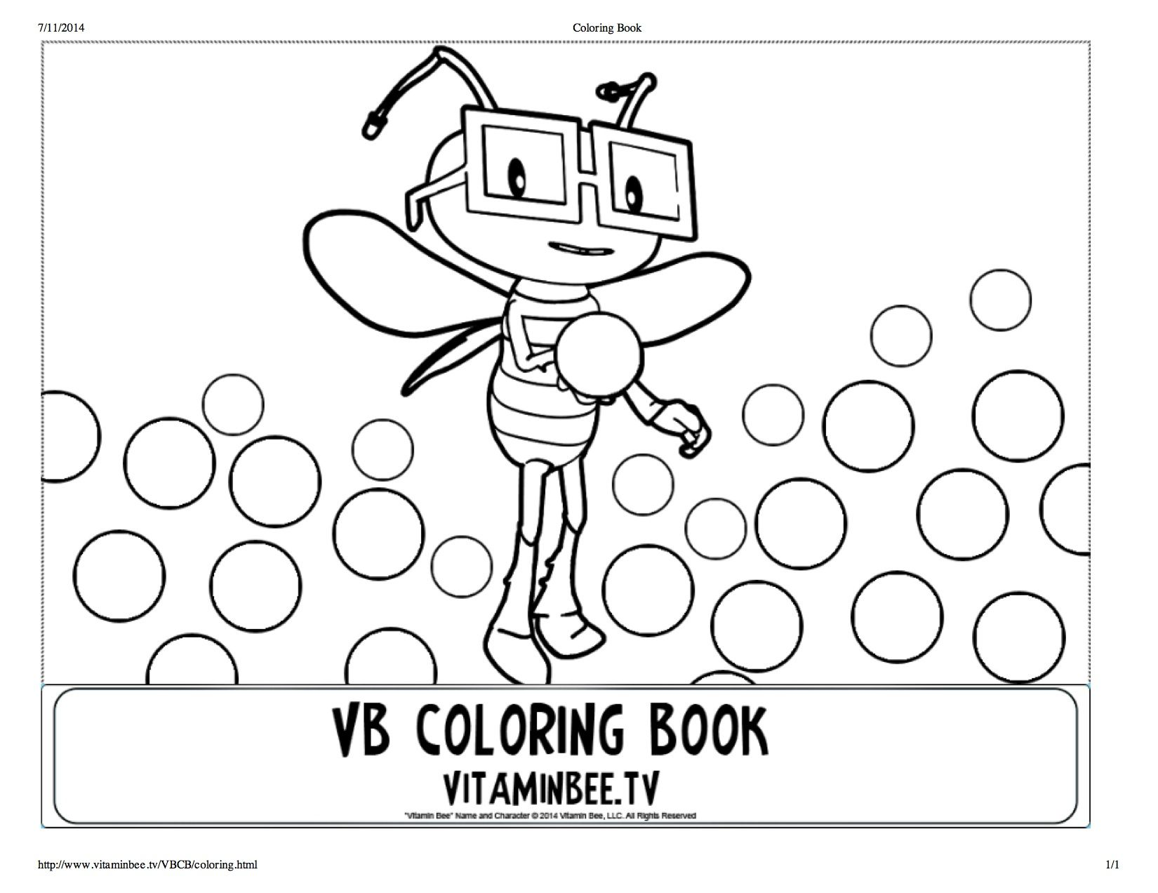 Print To Color With Crayons Or Click The Image Twice To