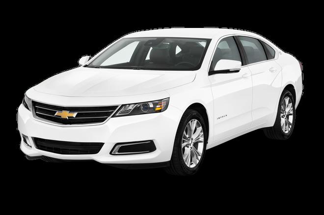 2017 Chevrolet Impala 2lz Chevrolet Impala Chevrolet Impala
