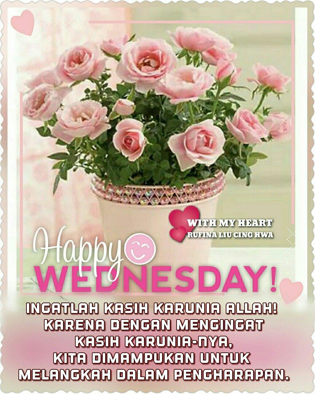 Selamat Pagi Rabu : selamat, Heart🌼💐...., ❀⁀⋱‿✿, SELAMAT, Kisah, Rasul, 15:11, Seba…, Tuhan,, Romantis,, Kristus