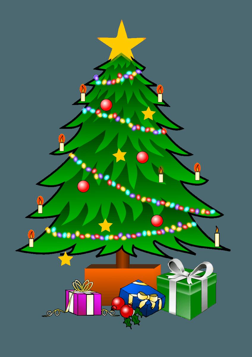 Christmas Tree Logotypes Vector Christmas Art Christmas Drawing Christmas Crafts