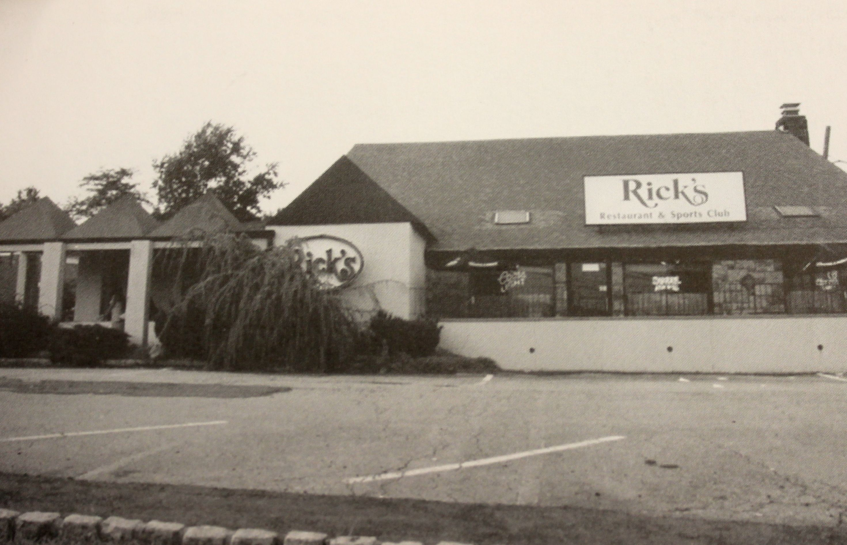 Rick S Pub In Clifton Nj 1980 S Clifton The Good Old Days