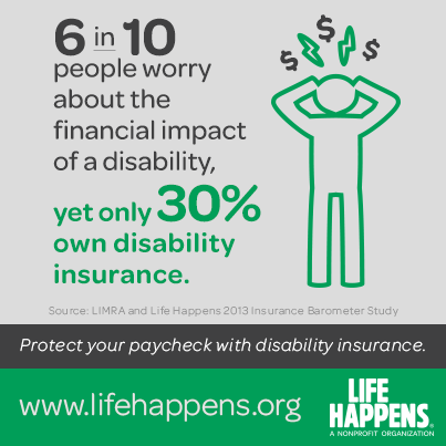 Disability Insurance Quote Cool If You Rely On Your Paycheck You Really Need To Check Into