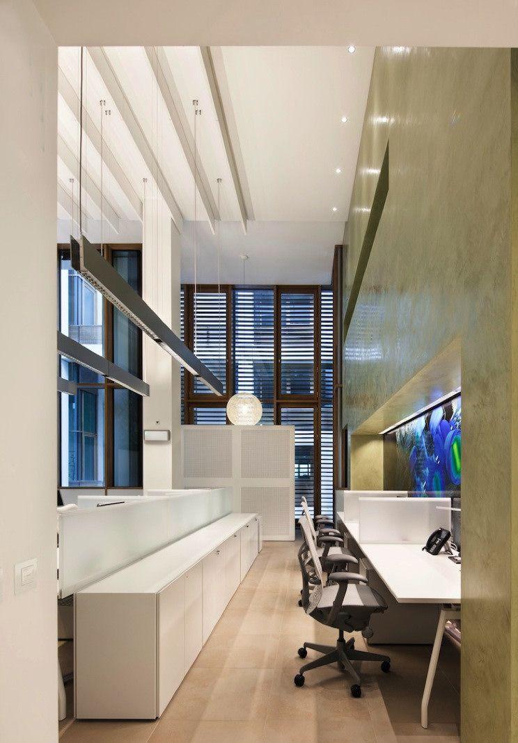 Autodesk Room Design: Autodesk's Office Design: Simple, Minimalist And