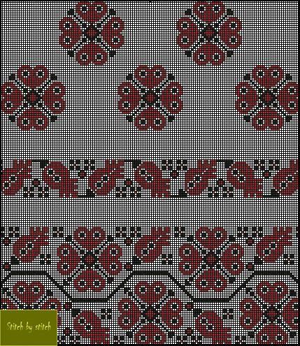 Pinterest Cross Stitch