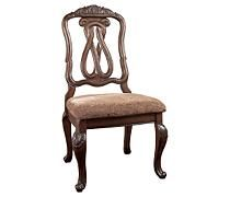 chairs benches north shore side chair ashley furniture rh pinterest com