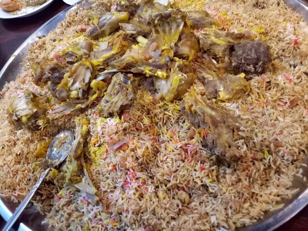Kebuli Rice Indian Food Recipes Food Recipes