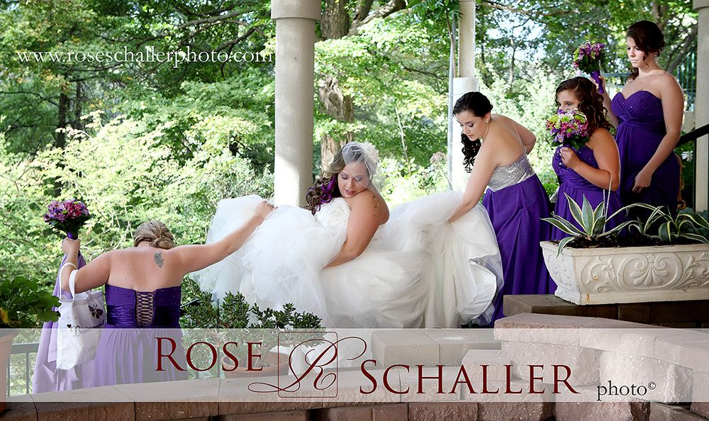 Celina Tim S Catlin Gardens Wedding In The Hudson Valley By Ny Photographer Rose Schaller Photo