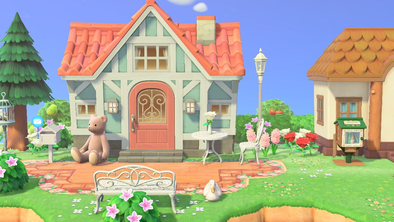 New Horizons, Animal Crossing, Prim in 2020   New animal ...