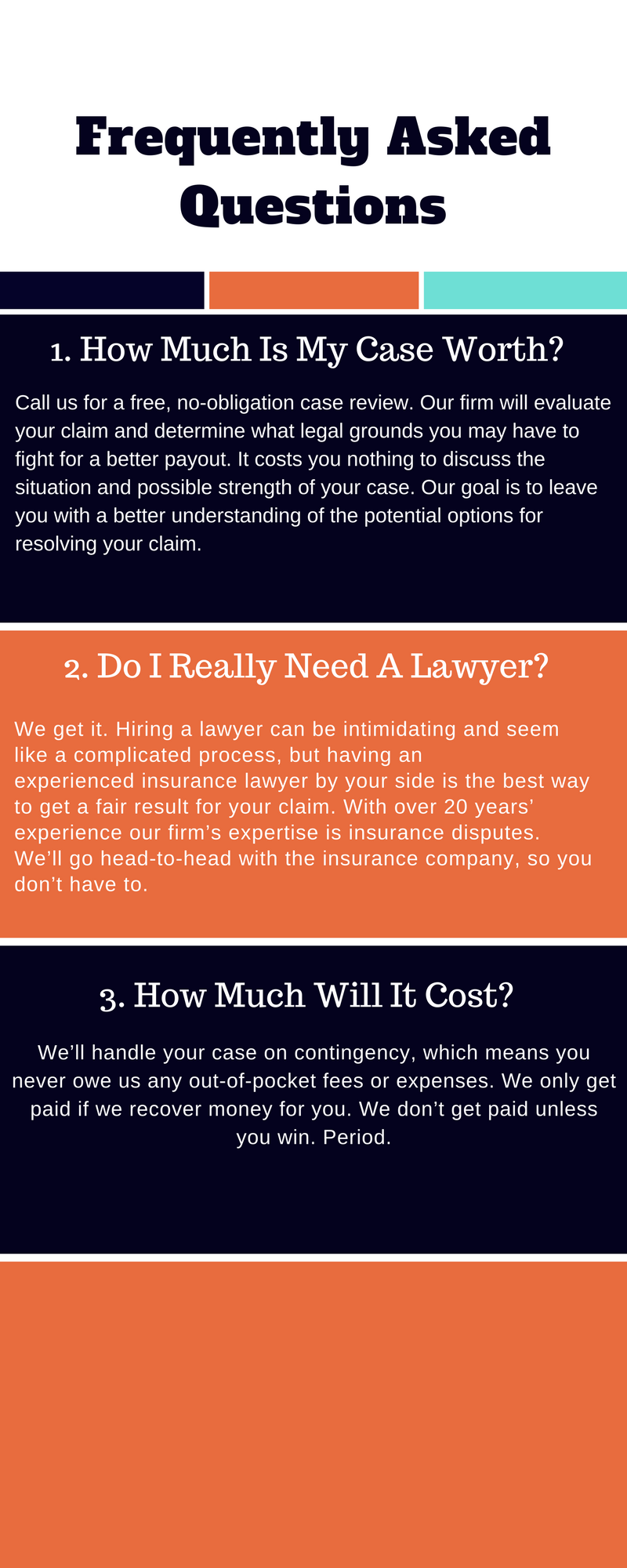 Pin By Williams Law P A On Insurance Claims Florida Insurance