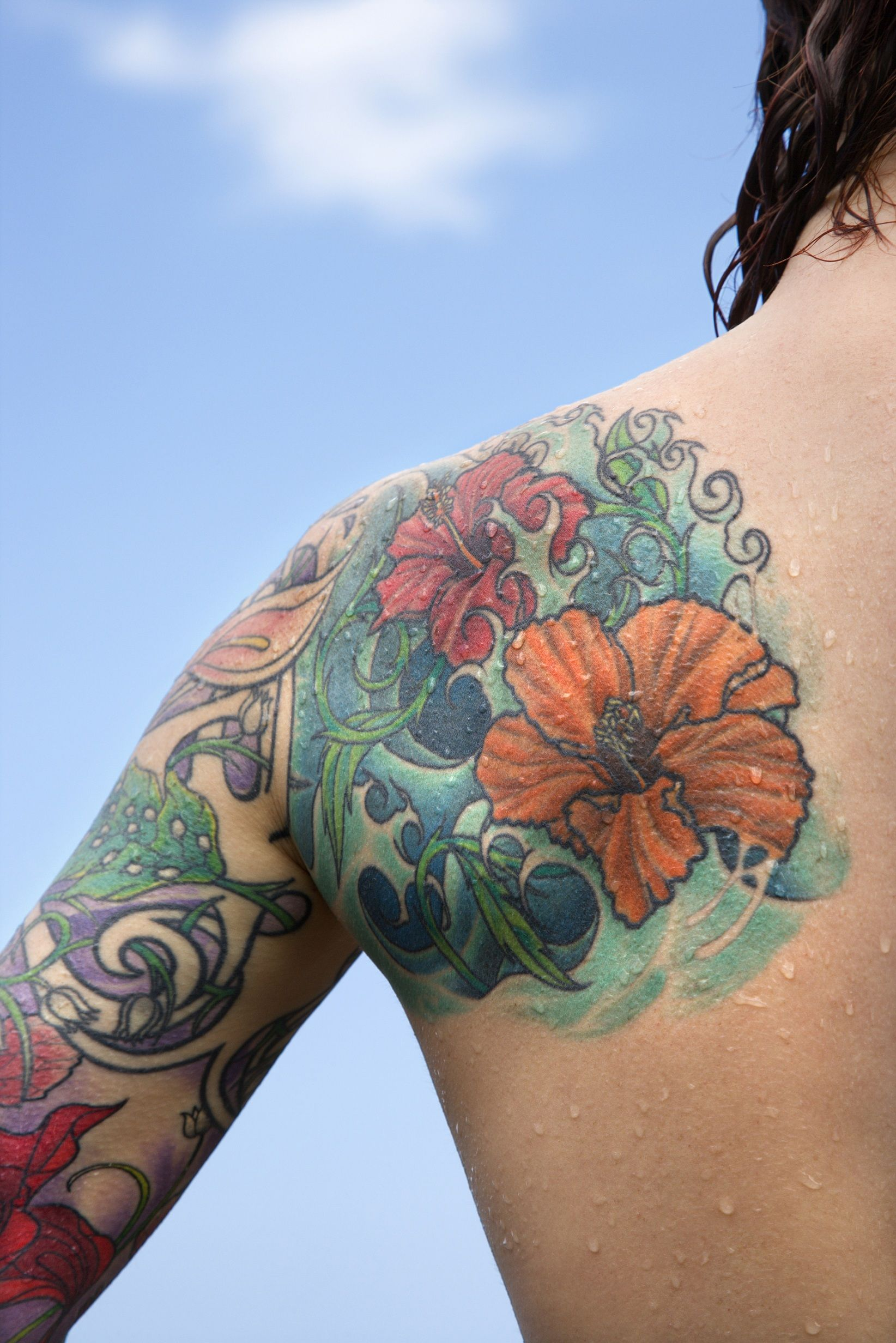 Hibiscus flower tattoos meaning hibiscus flower tattoo designs and hibiscus flower tattoos meaning hibiscus flower tattoo designs and meaning izmirmasajfo