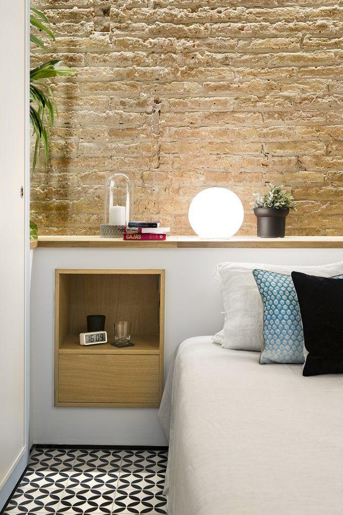 Slaapkamer in een stoer en stijlvol strand thema   Pinterest ...