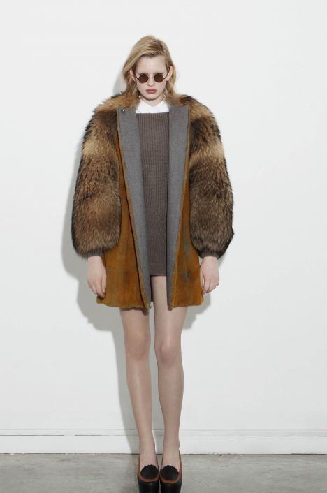 carven winter 11.