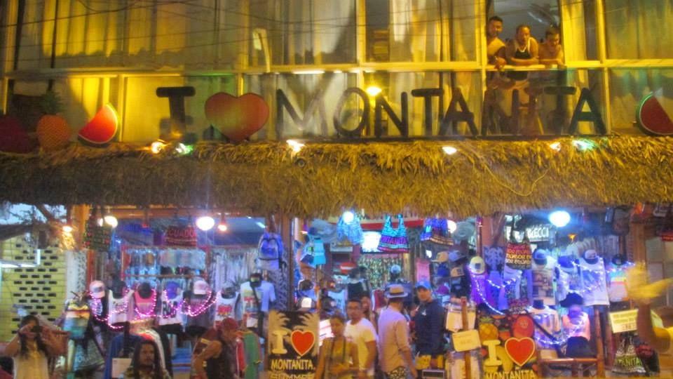 #Montañita #Ecuador