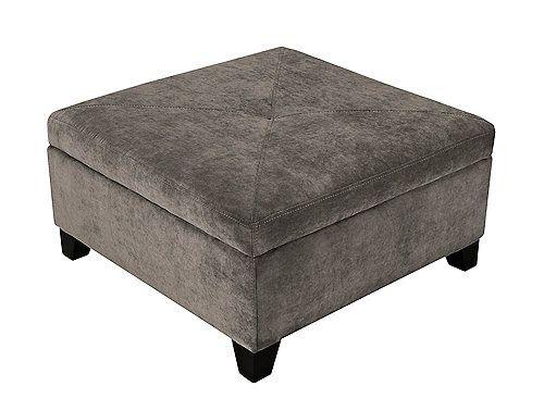 Enjoyable Artemis Ii Microfiber Storage Ottoman Penthouse Life Short Links Chair Design For Home Short Linksinfo