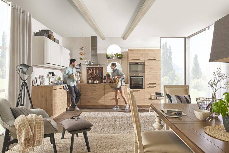 k chen von m bel kraft k che kuchen m bel und k che. Black Bedroom Furniture Sets. Home Design Ideas