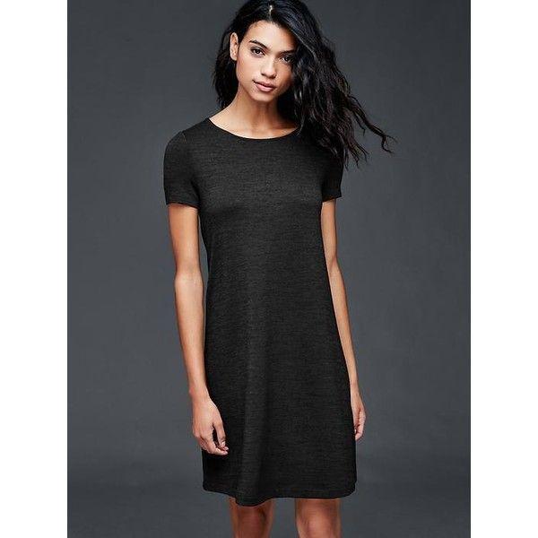47+ Black t shirt dress ideas in 2021