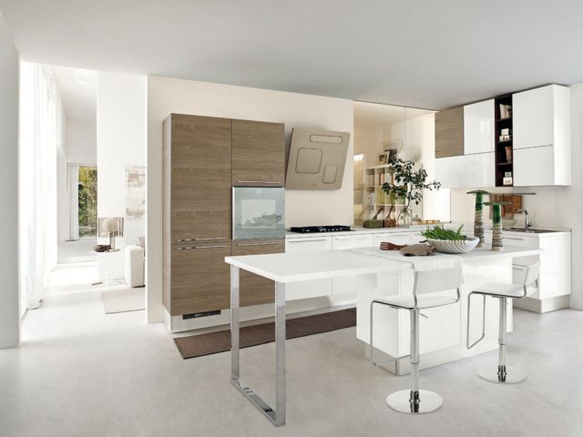 Merveilleux Perfekte Kuche Planen Und Gestalten 260 Einrichtungsideen Teil1, Die Perfekte  Küche Planen Und Gestalten U2013