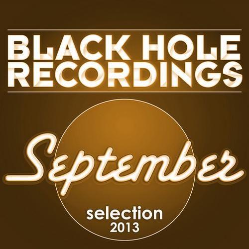 Black Hole Recordings Selection September 2013